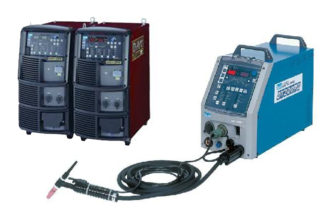 machines for welding robots, Arc Welding Robots, mig welding machines, OTC Daihen Corporation, JAPAN